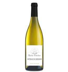 Famille Baron-Foucher Coteaux du Giennois Sauvignon Blanc 2019