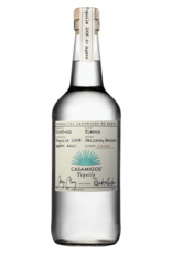 Casamigos Blanco Tequila Liter