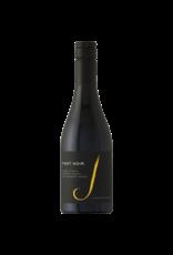 J Vineyards Pinot Noir 2018 375 ml