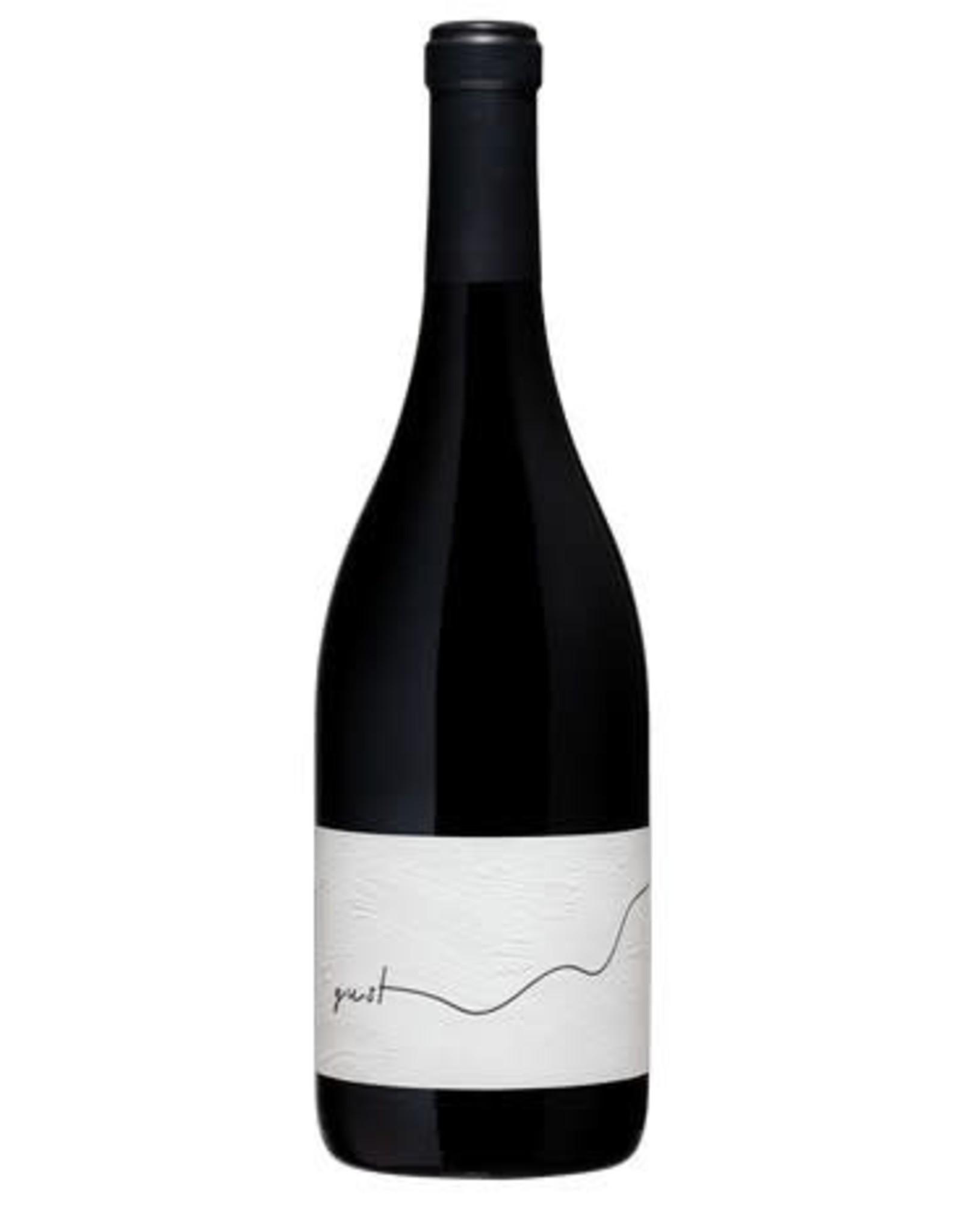 Gust Petaluma Gap Pinot Noir 2017