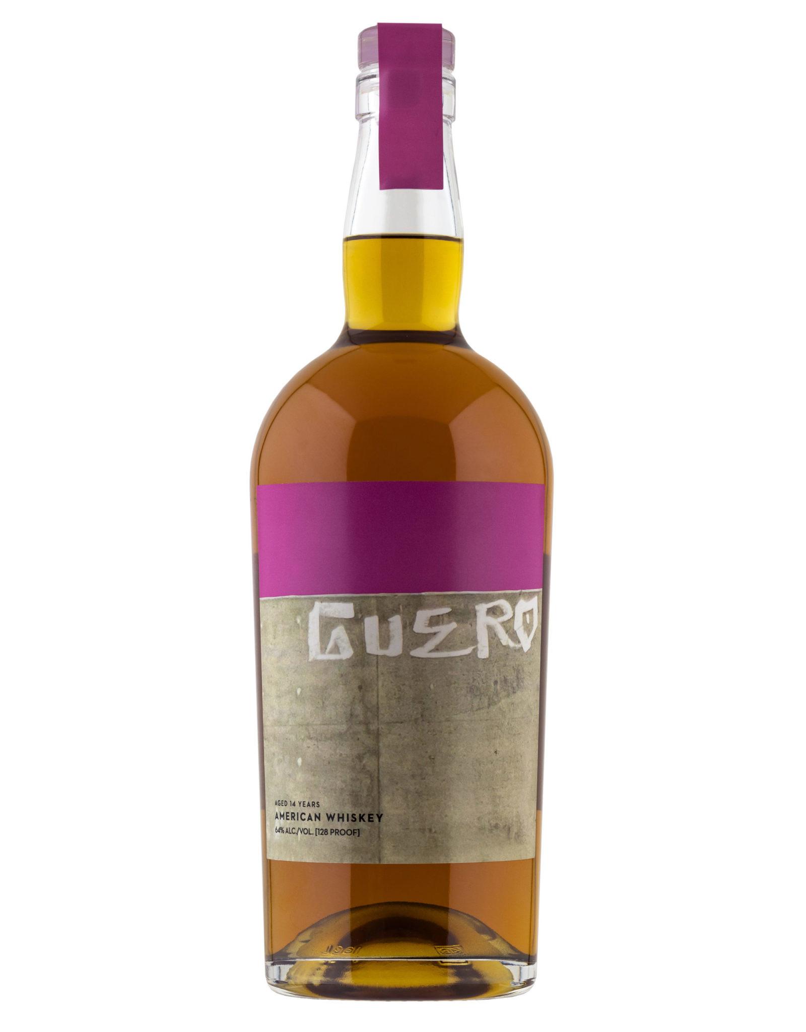 Savage & Cooke Guero American Whiskey 14 year
