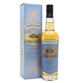 Compass Box Oak Cross Blended Scotch Whisky