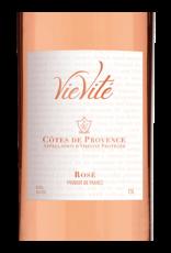Vie Vite Provence Rose 2018 with bottle sleeve
