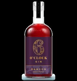 6 O'Clock Damson Plum Gin