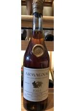 Chateau de Laubade Armagnac 1944 (Bottled 1985)