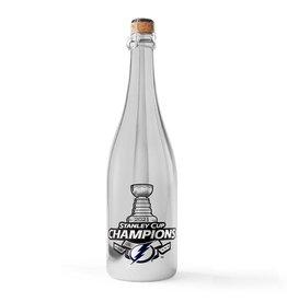 Tampa Bay Lightning Championship Bubbly