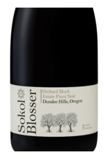 Sokol Blosser Orchard Block Pinot Noir Oregon 2017