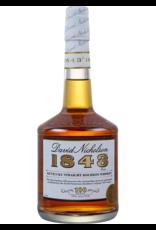 David Nicholson 1843 Kentucky Strait Bourbon Whiskey