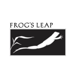 Frog's Leap Crush Hour 9-24