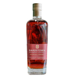 Bardstown Bourbon Company Discovery Series #5