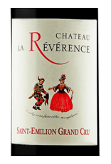 Chateau La Reverence Saint-Emilion Grand Cru 2018