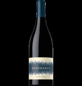 Resonance Willamette Valley Pinot Noir 2018
