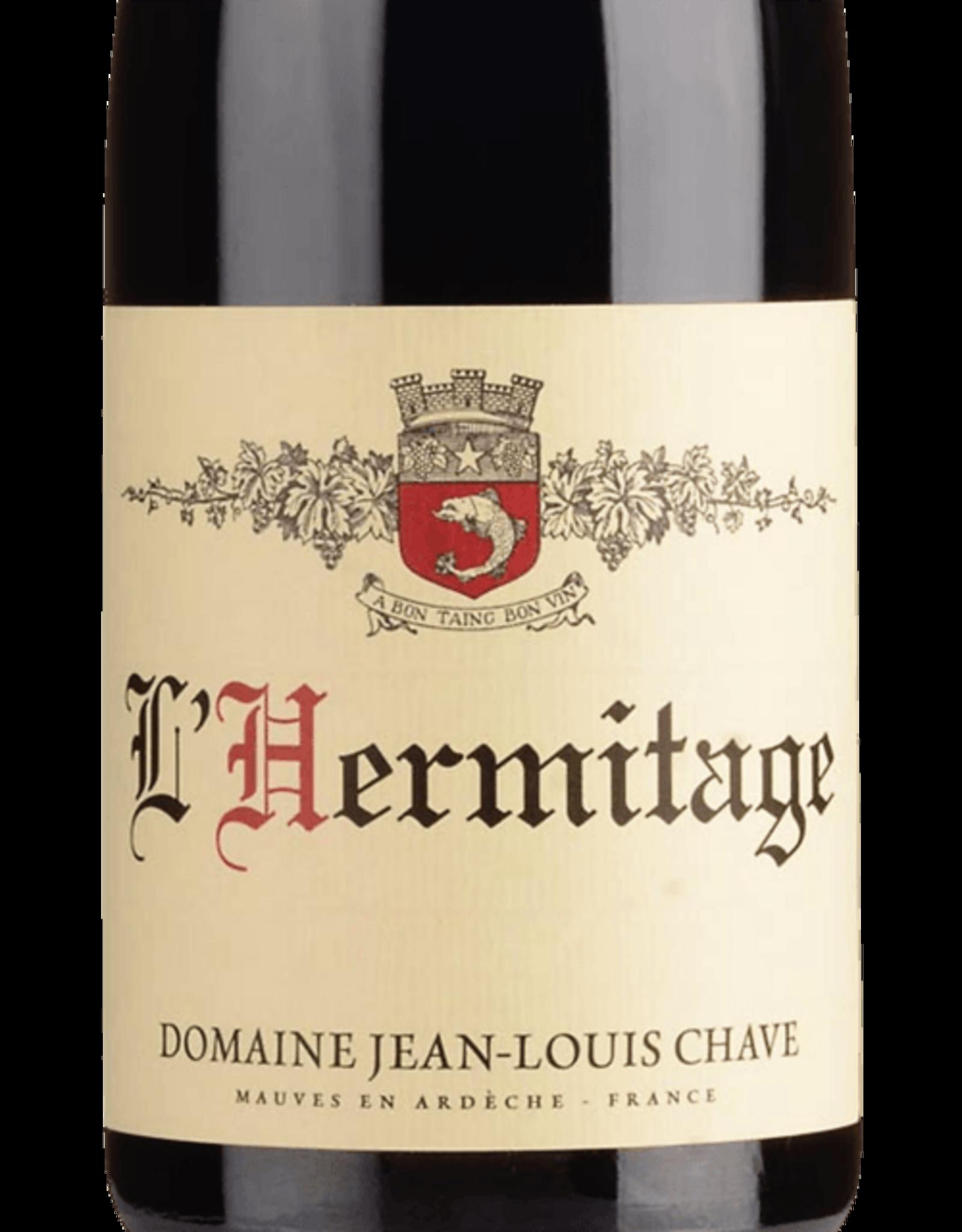 Domaine Jean-Louis Chave L'Hermitage 2013 Magnum