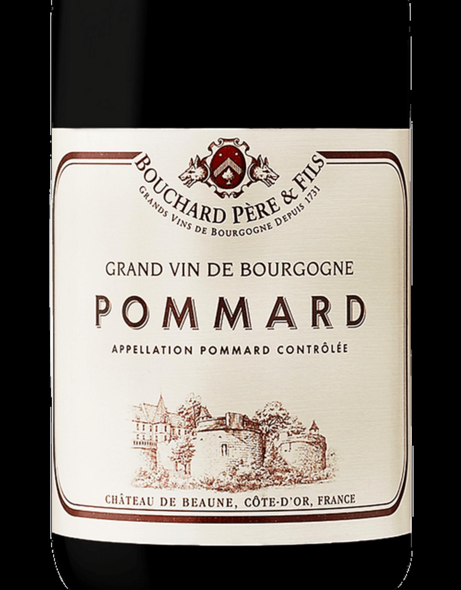 Bouchard Pommard 2014