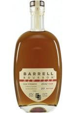 Barrell Craft Spirits New Year 2020 Cask Strength Bourbon