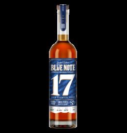 Blue Note 17 Year Bourbon