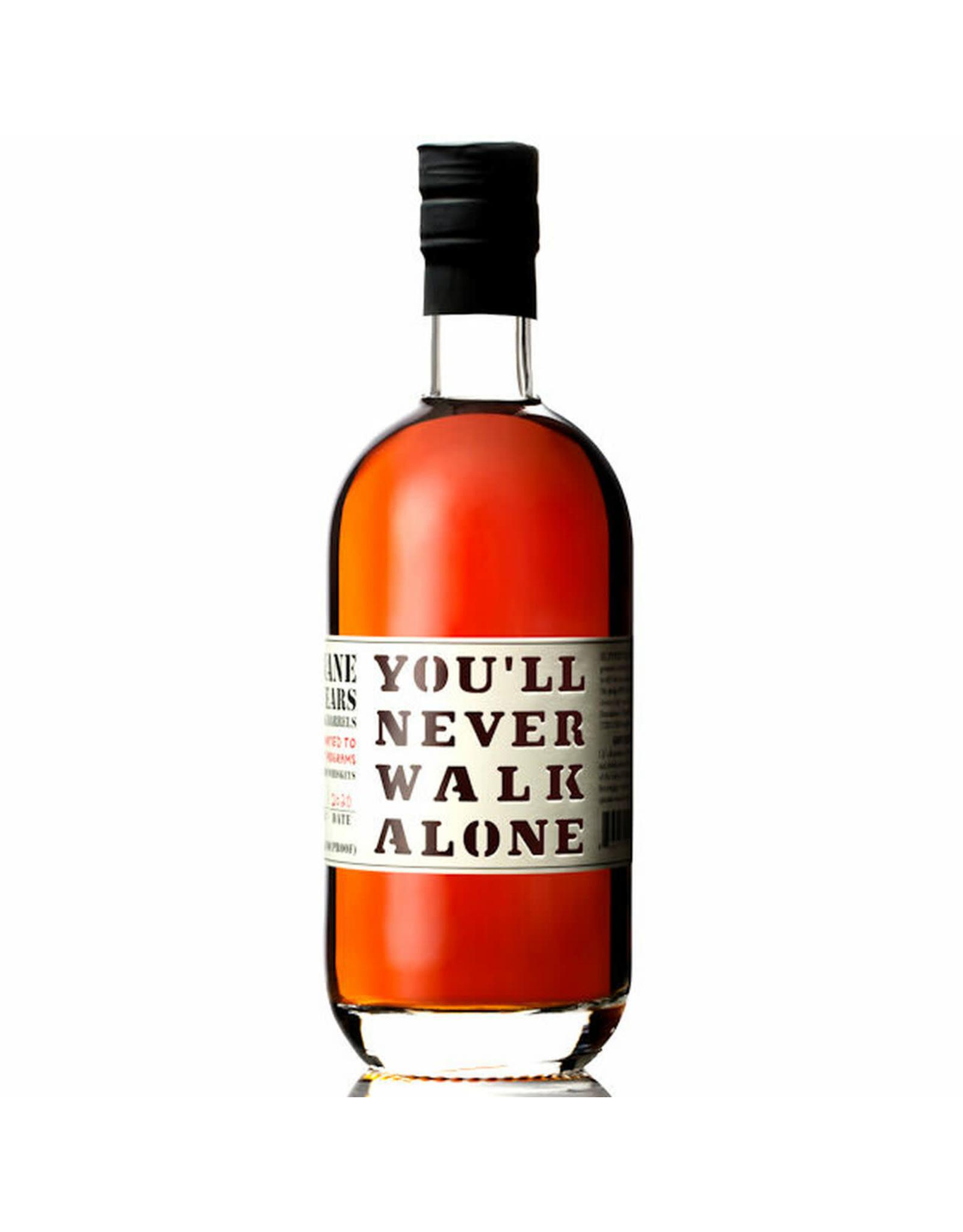 "Widow Jane 10 ""You'll Never Walk Alone"" Bourbon"