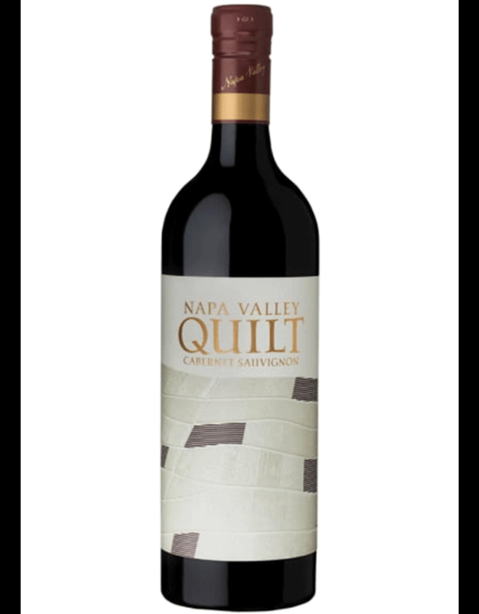 Quilt Cabernet