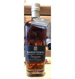 Bardstown Ferrand Cognac Finish Straight Bourbon