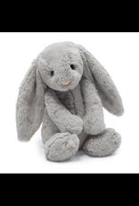 Jellycat Bashful Grey Bunny