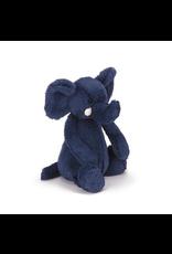 Jellycat Bashful Blue Elephant