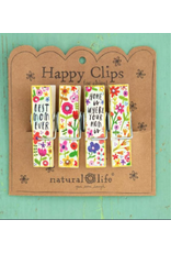 Natural LIfe Happy Clips, Best Mom Ever