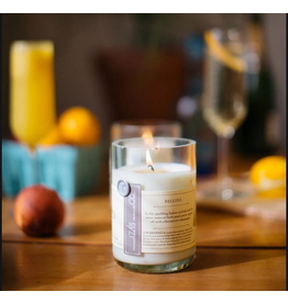Rewined Candle - Bellini