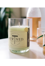 Rewined Candle - Bordeaux Blanc
