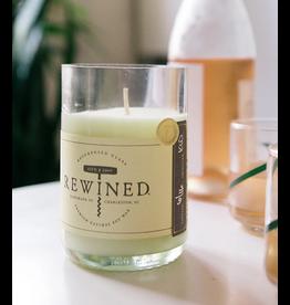 Rewined Candle - Bordeaux Blanc