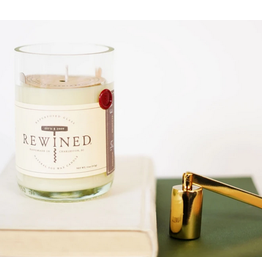 Rewined Candle - Malbec