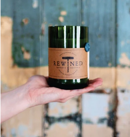 Rewined Candle - Riesling