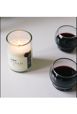 Rewined Candle - Syrah