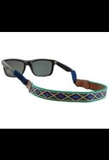 Smathers & Branson S&B Needlepoint Sunglass Strap, Gaucho