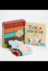 Tickle Monster Book & Laughter Kit