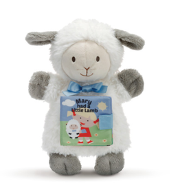 Storytime Puppet, Mary had a Little Lamb