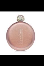 Brumate Glitter Flask, 5 oz.