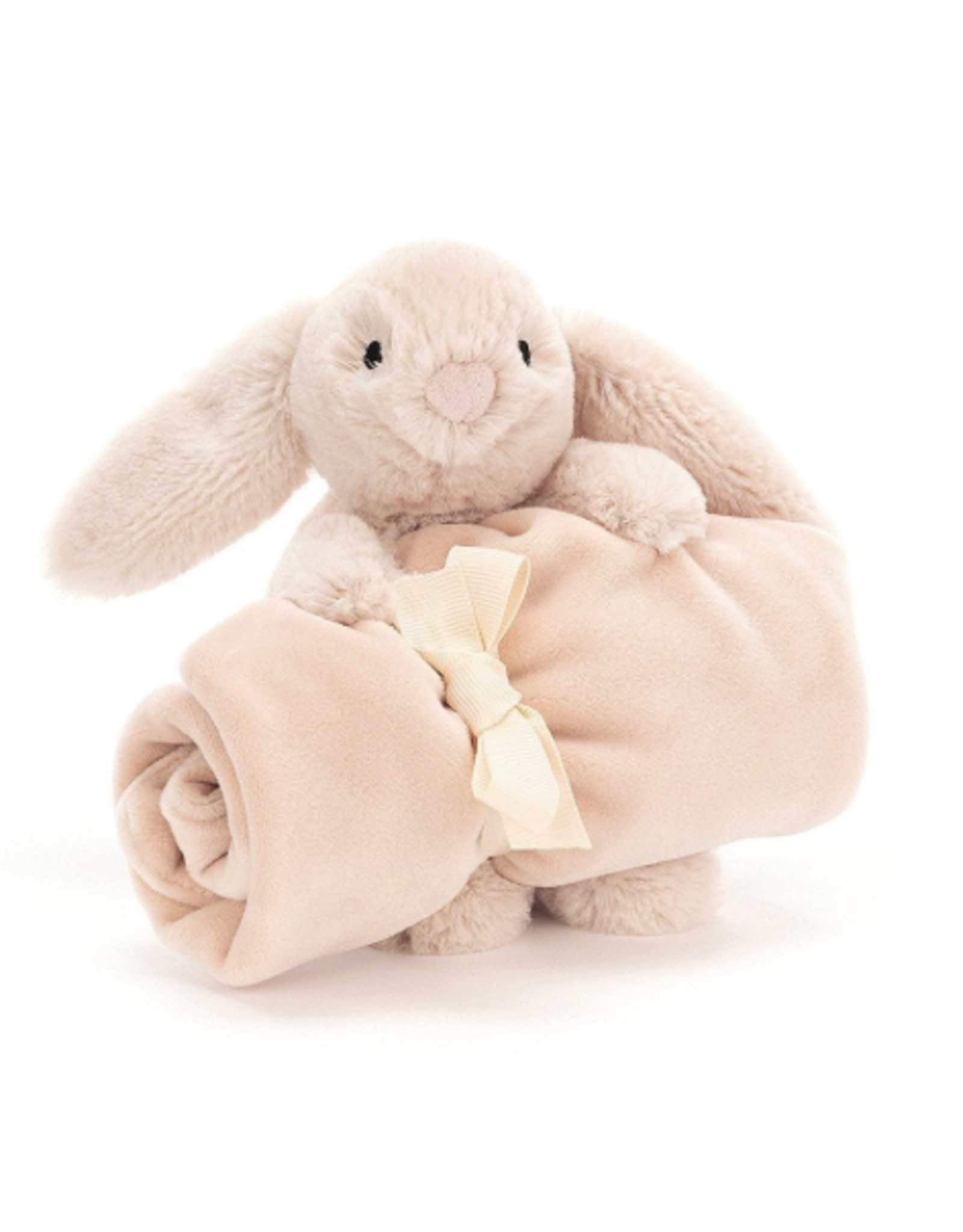 Jellycat Shooshu Bunny Soother