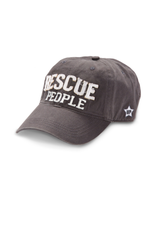 Rescue People Ball Hat, grey