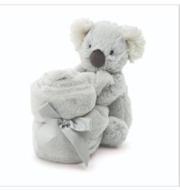 Jellycat Bashful Koala Soother