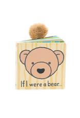 Jellycat Book, If I Were A Bear