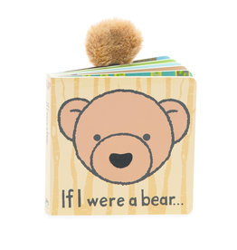 Jellycat Book, If I Were A Bear