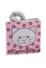 Jellycat Book, If I Were a Kitty
