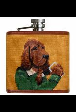 Smathers & Branson S&B Flask, Booze Hound