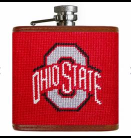 Smathers & Branson S&B Flask, Ohio State