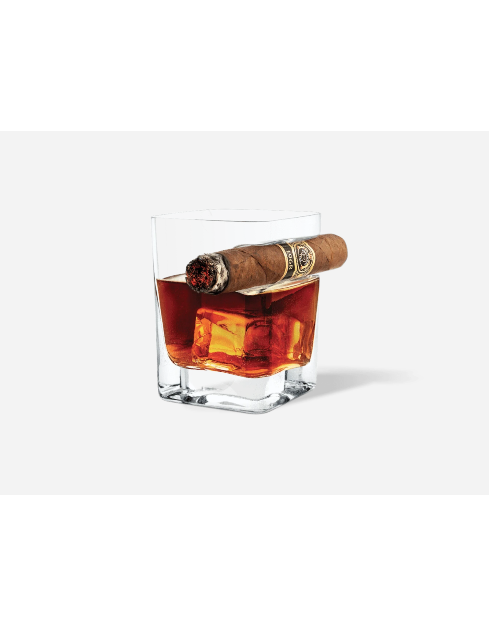 Corkcicle Corkcicle Cigar Glass, single