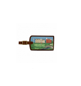 Smathers & Branson S&B Luggage Tag, St. Andrews Scene