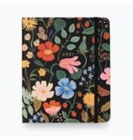 2021 Rifle Strawberry Fields Covered Planner