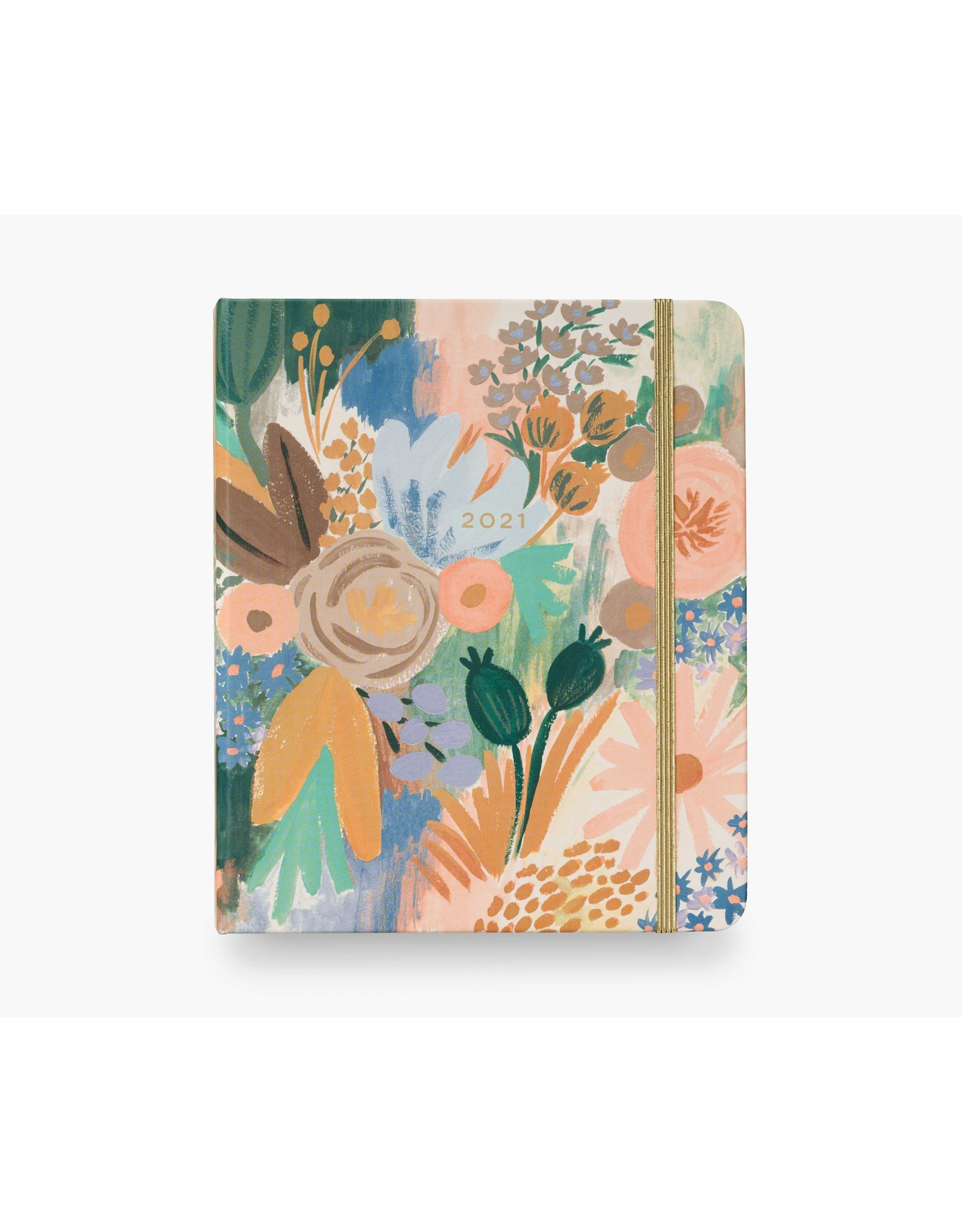 2021 Rifle Luisa Covered Planner