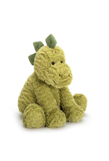 Jellycat Fuddlewuddle Dino