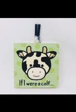 Jellycat Book, If I Were A Calf